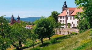 NEUER TERMIN: 3-Tageswanderung in Südthüringen (jeweils 6 – 7 oder 12 – 16 km)